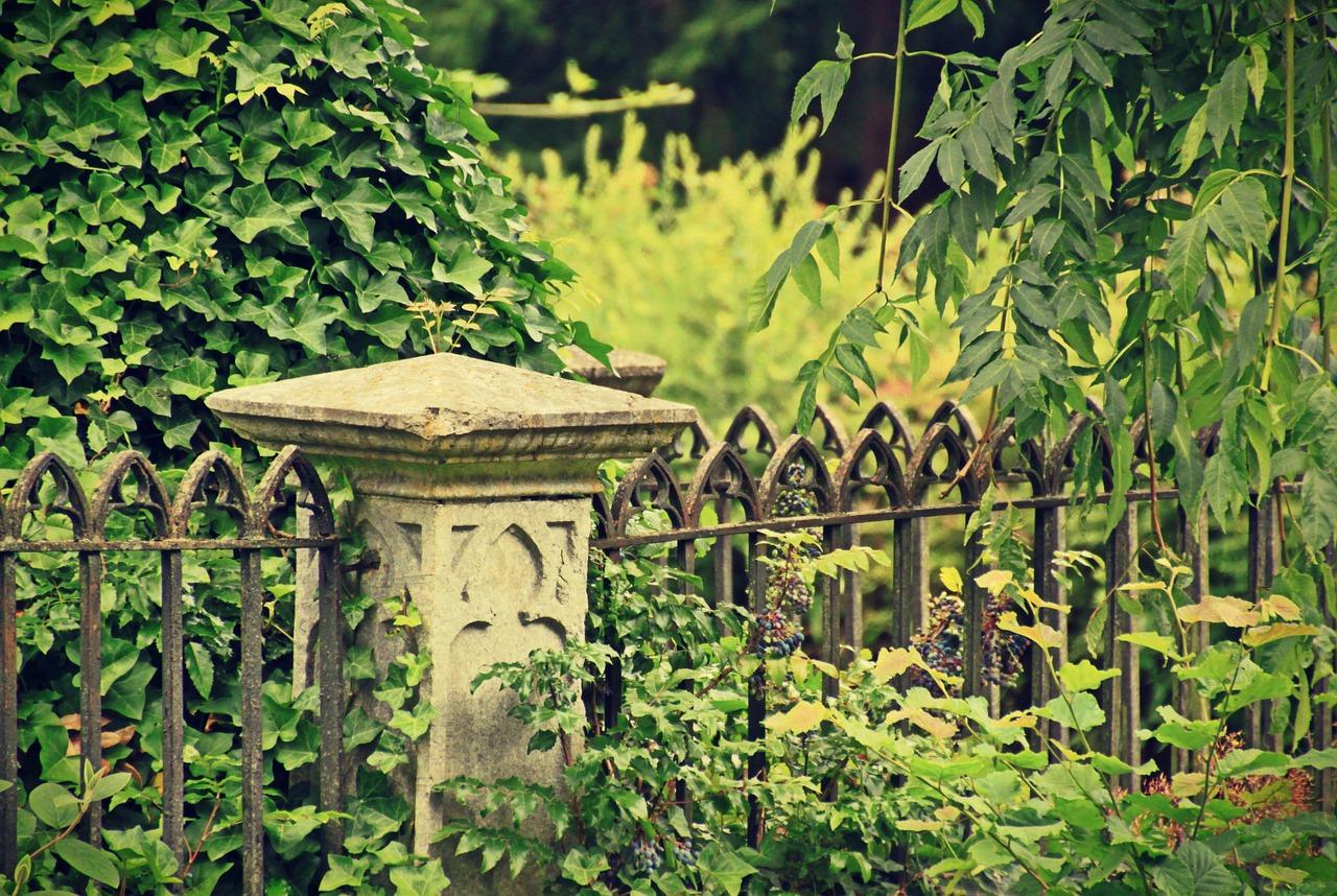 Quel type de clôture préférer pour son jardin ?